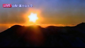 1801富士山