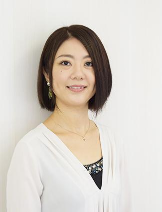 三上 翔子(みかみ しょうこ)
